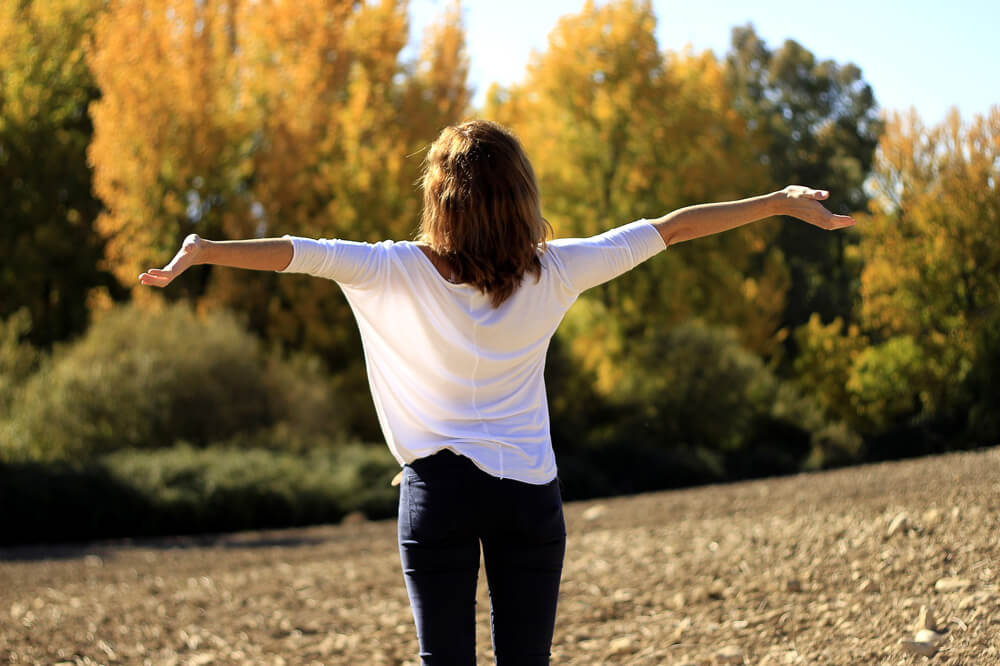 mindfulness practice and hapiness